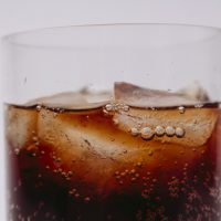コカ・コーラは特許を取っていない