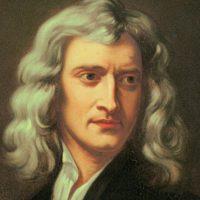 ニュートンはオカルト研究も盛んに行なっていた