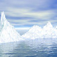 南極には簡単に手紙を送ることができる