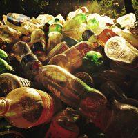 ゴミを輸入している国がある