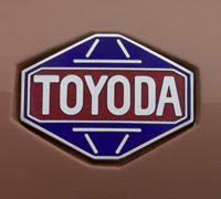 「トヨタ自動車」はもともと「トヨダ自動車」だった