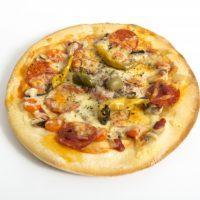 ピザの体積を求める公式