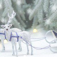 『ジングルベル』はクリスマスソングではなかった