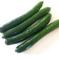 「キュウリ」は緑色なのになぜ「黄瓜」?