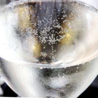 シャンパンの泡にはオシャレな名前が付いている