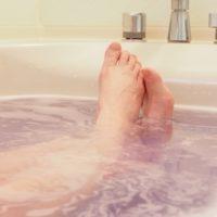 一番風呂は身体に悪いのは本当だった