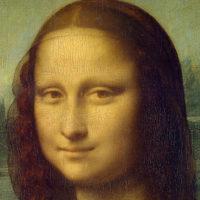 『モナ・リザ』はなぜ眉毛とまつ毛がない?