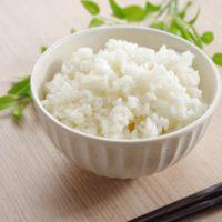 茶碗1杯分のお米は何粒?