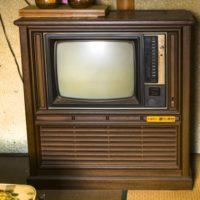 日本初のテレビCMは何?