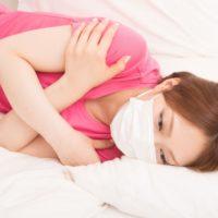 風邪で熱が出ているのに寒気がくるのはなぜ?