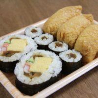 いなり寿司や巻き寿司を「助六寿司」と呼ぶのはなぜ?