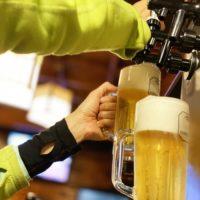ビールを飲むと脱水症状になる?