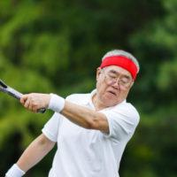 ソフトテニスは日本発祥のスポーツ
