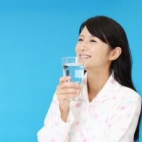 健康に良い「水の飲み方」はタイミングが重要