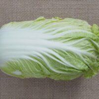 白菜にたまに見かける黒い粒々は何?