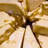 チーズに空いた穴には名前がある