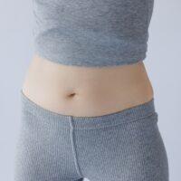 胃下垂の人は本当に太らない?