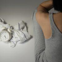 人間の体内時計は25時間周期