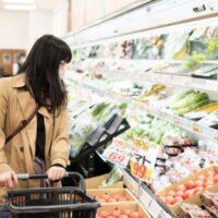スーパーマーケットにおける「反時計回りの法則」は実は損?