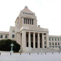 国会議事堂のデザインは一般公募によって選ばれた